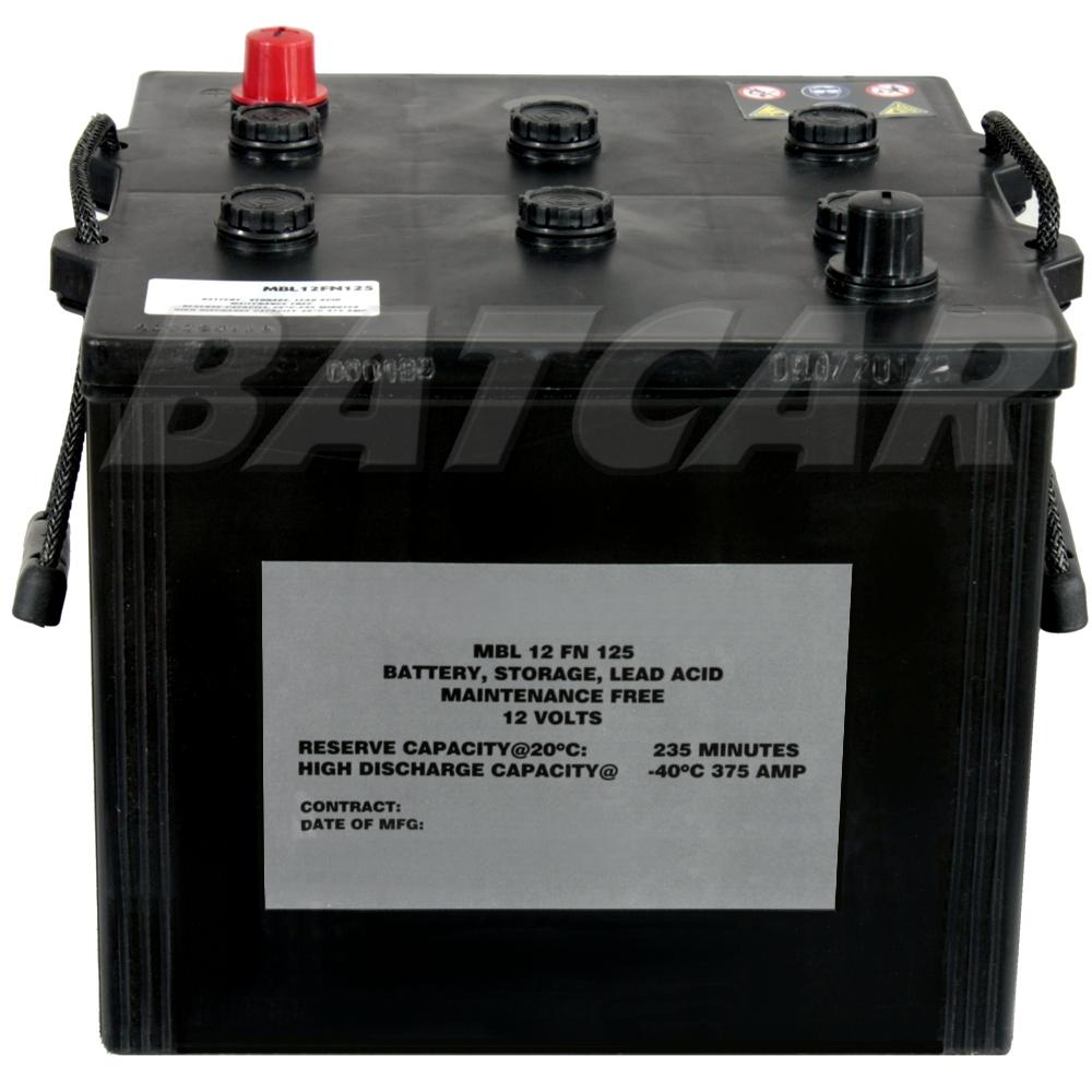 Jenox Hobby 100Ah Versorgungs-Batterie ersetzt 90Ah 110Ah Camping, Notstrom